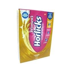 Women's Horlicks Caramel Flavor (Carton)