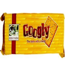 Bisk Farm Googly Biscuits