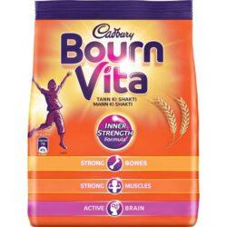 Bournvita Health Drink - Pouch Pack