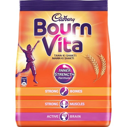 Bournvita Health Drink - Pouch Pack
