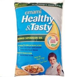 Emami Refined Soyabean Oil