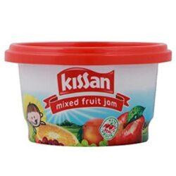 Kisaan Mixed Fruit Jam 100g