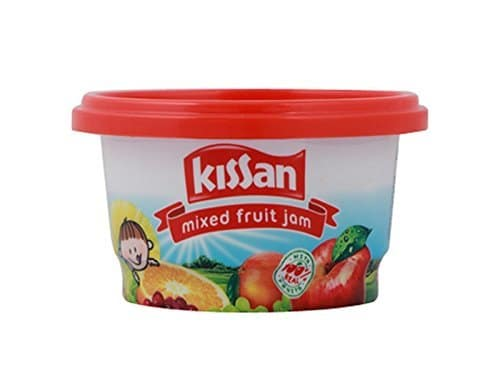 Kisaan Mixed Fruit Jam 100g