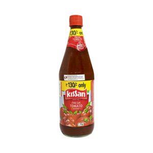 Kissan Fresh Tomato Ketchup 1 Kg