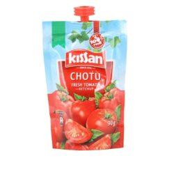 Kissan Fresh Tomato Ketchup 90g
