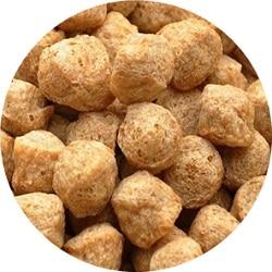 Loose Soya Chunk Badi (Big Balls)