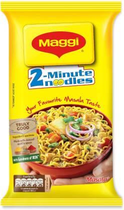 Maggi 2 Minutes Noodles 140g
