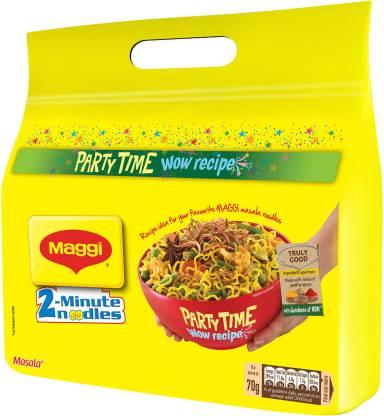 Maggi 2 Minutes Noodles 560g