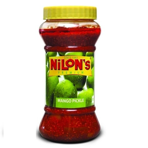 Nilon's Mango Pickle 200g