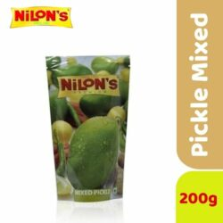 Nilon's Mixed Pickle 200g