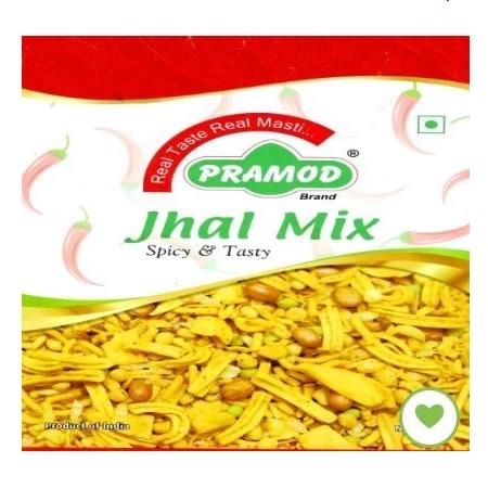 Pramod Jhal Mix