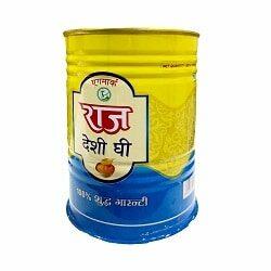 Raj Deshi Ghee