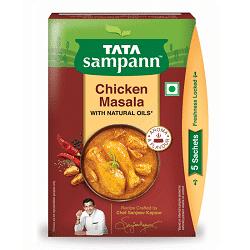 Tata Sampann Chicken Masala