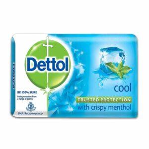 Dettol Cool Bar Soap1