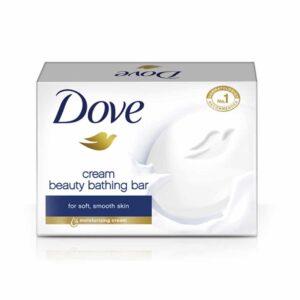 Dove Original Cream Beauty Bathing Bar
