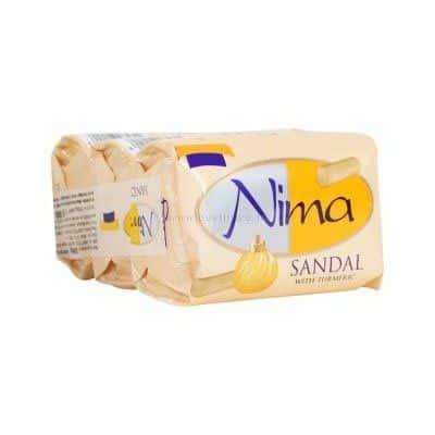 Nima Sandal Soap