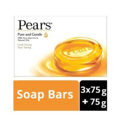 Pears Pure & Gentle Soap