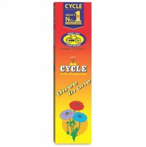 Cycle Three in One Agarbatti