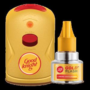 Goodknight Gold Flash