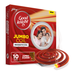 Goodknight Jumbo Coil