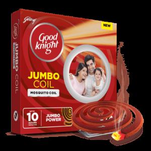 Goodknight Jumbo Coil