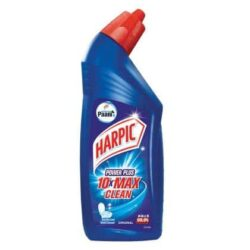 Harpic Power Plus Original Disinfectant Toilet Cleaner
