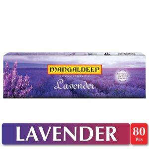 Mangaldeep Lavender Agarbatti