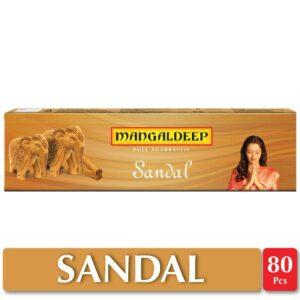 Mangaldeep Sandal Agarbatti