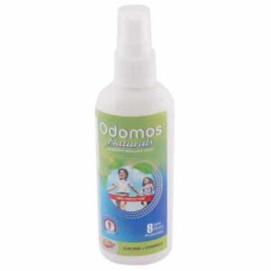 Odomos Mosquito Repellent Spray