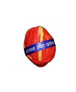 Pooja Kalawa Mouli Cotton Thread