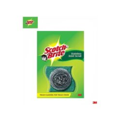 Scotch Brite Stainless Steel Scrubber