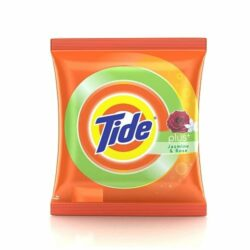 Tide Plus Jasmine & Rose Detergent Powder
