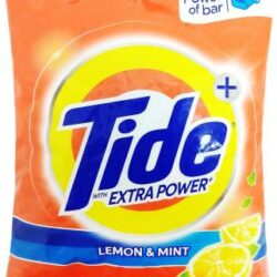 Tide Plus Lemon & Mint Detergent Powder