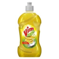 Vim Lemon Dishwash
