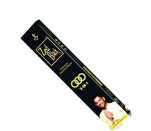 Zed Black 3 IN 1 Premium Agarbatti
