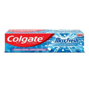Colgate Maxfresh Peppermint Ice Toothpaste