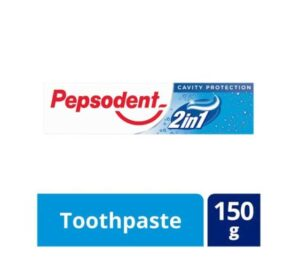 Pepsodent 2 in 1